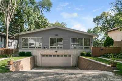 Monona Multi Family Home For Sale: 608 Bartels St
