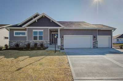Sun Prairie Single Family Home For Sale: 339 Crescendo Dr