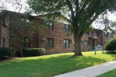Madison Condo/Townhouse For Sale: 4515 Thurston Ln