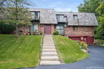 Madison Condo/Townhouse For Sale: 1509 Martin St #8