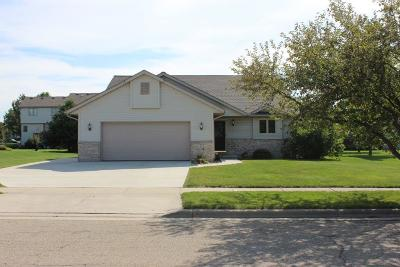 Deforest Single Family Home For Sale: 611 Southbound Dr