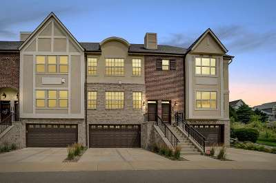 Verona Condo/Townhouse For Sale: 9054 Paddington Pky