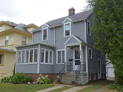 Madison Single Family Home For Sale: 440 Marston Ave