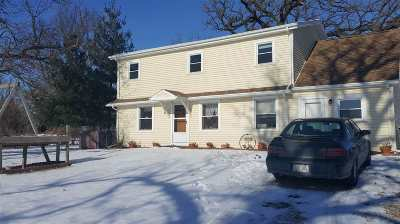 Fort Atkinson WI Single Family Home For Sale: $210,000