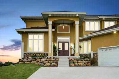 Verona Single Family Home For Sale: L6 Welcome Dr