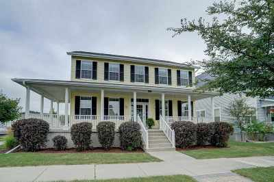 Sun Prairie Single Family Home For Sale: 3284 Pleasant St