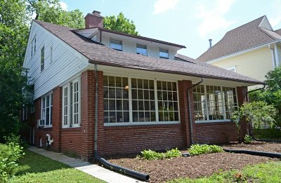 Madison Single Family Home For Sale: 429 N Paterson St