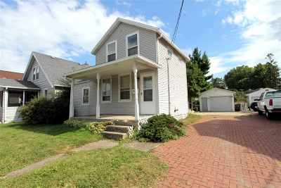 Madison Single Family Home For Sale: 3149 Milwaukee St