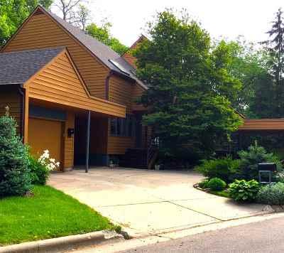 Madison Condo/Townhouse For Sale: 227 Glen Hollow Rd