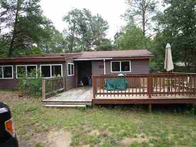 Friendship Single Family Home For Sale: 2192 Blackhawk St