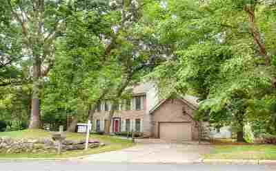 Madison Single Family Home For Sale: 7110 E Valhalla Way
