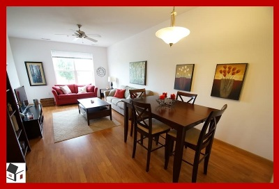 Madison Condo/Townhouse For Sale: 121 Metro Terr #107