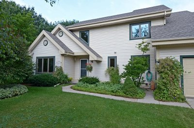 Madison WI Single Family Home For Sale: $389,000