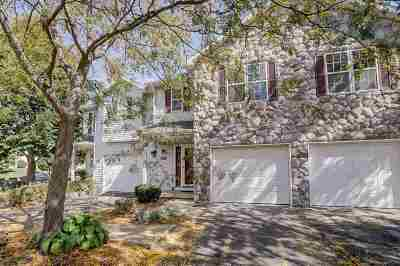 Madison Condo/Townhouse For Sale: 6153 Dell Dr #2