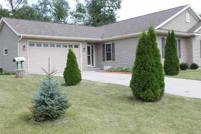 Jefferson Single Family Home For Sale: 890 Leah Ct