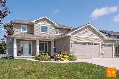 Oregon WI Single Family Home For Sale: $499,900