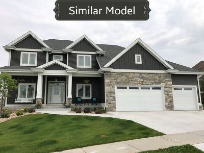 Waunakee Single Family Home For Sale: Lot 112 Shenandoah Dr