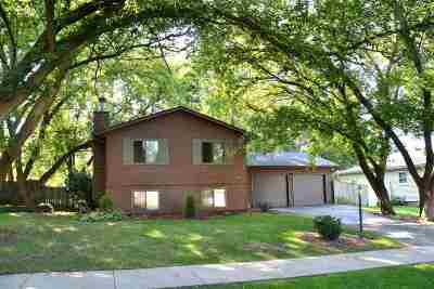 Madison Single Family Home For Sale: 3214 Lotheville Rd