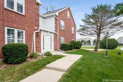 Madison WI Condo/Townhouse For Sale: $145,000