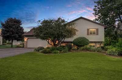 Deforest Single Family Home For Sale: 3999 Empire Dr
