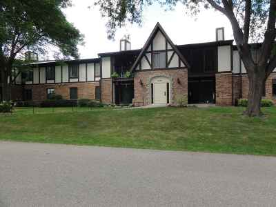 Madison Condo/Townhouse For Sale: 1434 Wheeler Ct #F