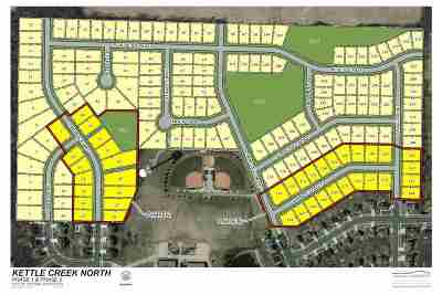 Verona Residential Lots & Land For Sale: 587 Shandy St