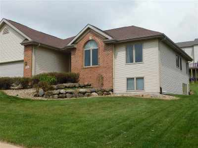Sun Prairie Single Family Home For Sale: 3164 Bookham Dr