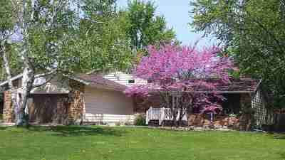 Sun Prairie Single Family Home For Sale: 411 Woodward Dr