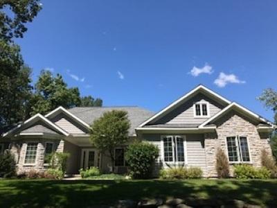 Verona Single Family Home For Sale: 6738 Rolling Oaks Ln