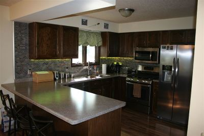 Deforest Single Family Home For Sale: 837 Liberty Dr