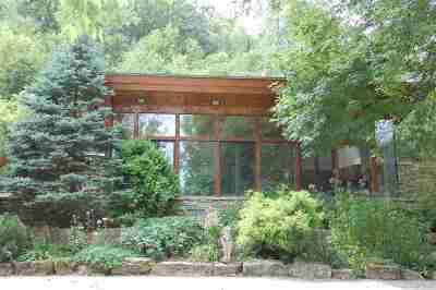 Iowa County Single Family Home For Sale: 2955 County Road Nn