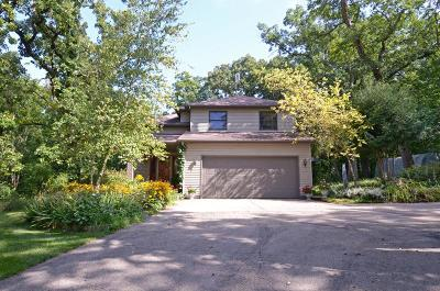 Iowa County Single Family Home For Sale: 4344 Green Leaf Dr