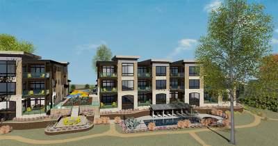 McFarland Condo/Townhouse For Sale: 4506 Larson Beach Rd #206