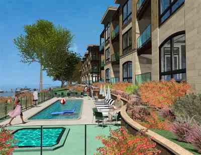 McFarland Condo/Townhouse For Sale: 4506 Larson Beach Rd #307