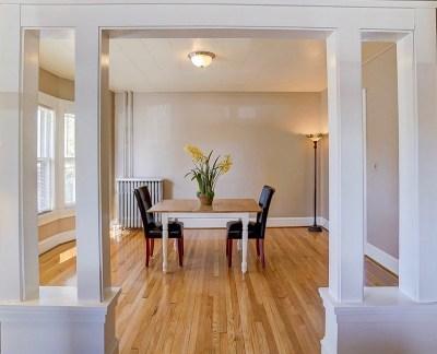 Madison Single Family Home For Sale: 2332 E Washington Ave