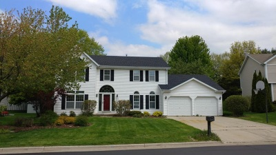 Janesville Single Family Home For Sale: 3235 Thames Ln