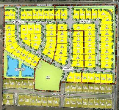 Verona Residential Lots & Land For Sale: L61 Hawks Valley
