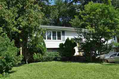 Fitchburg Single Family Home For Sale: 4522 Crescent Rd