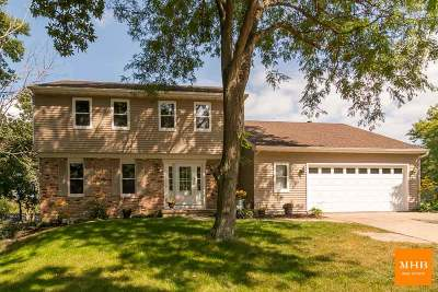 Oregon Single Family Home For Sale: 163 Hickory Ct