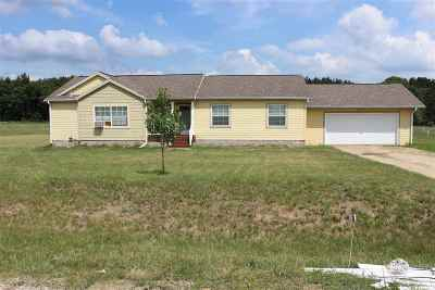 Wisconsin Dells Single Family Home For Sale: 3640 W 13th Ave