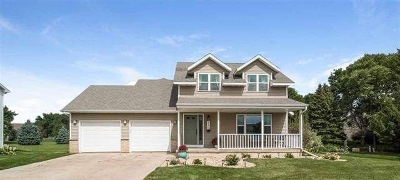 Sun Prairie Single Family Home For Sale: 540 Tower Dr
