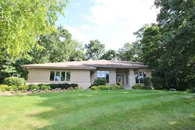 Verona Single Family Home For Sale: 691 Acadia Way