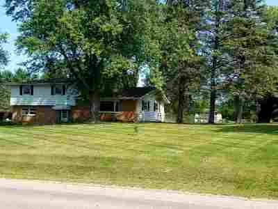 Oregon Single Family Home For Sale: 920 County Road Mm