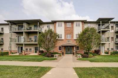 Verona Condo/Townhouse For Sale: 102 Prairie Heights Dr #406