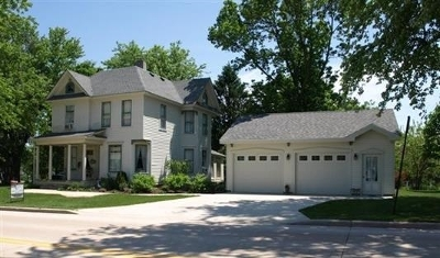 Iowa County Single Family Home For Sale: 121 Dodge St