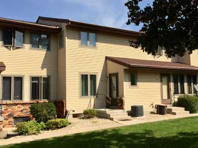 Deforest Condo/Townhouse For Sale: 724 South St
