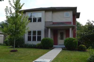 Fitchburg Single Family Home For Sale: 2676 Dungarvan Rd