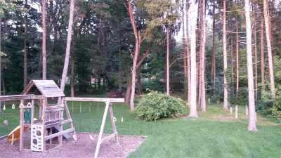Milton Multi Family Home For Sale: 418-420 Sandalwood Ct