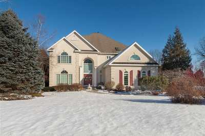 Fitchburg Single Family Home For Sale: 5854 Persimmon Dr