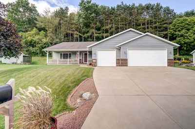 Cross Plains Single Family Home For Sale: 1125 Gil's Way
